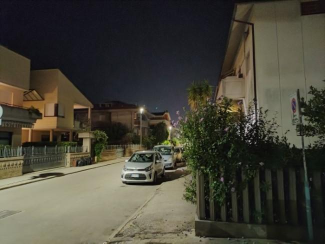 foto find x2 lite notte