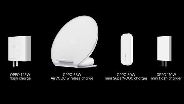 caricabatterie oppo supervooc e airvooc