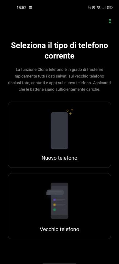oppo clona telefono