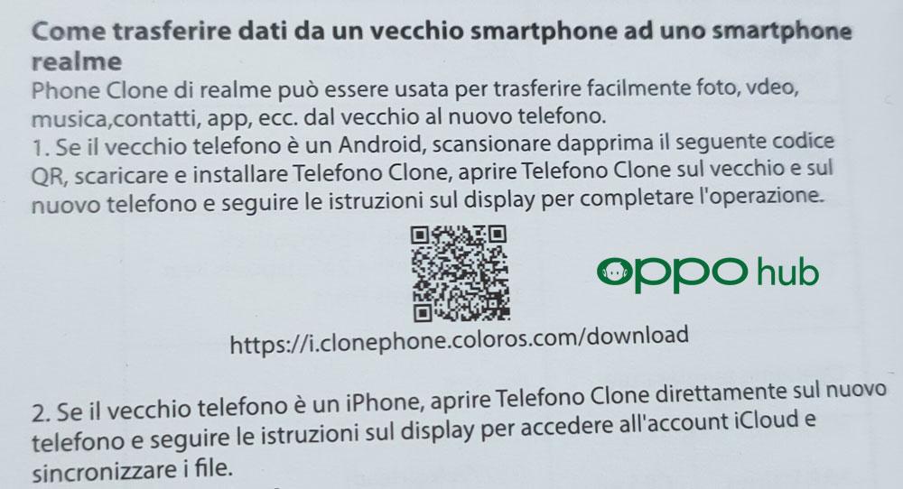 coloros phone clone download