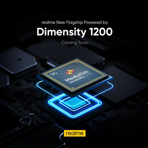 realme x9 pro dimensity 1200