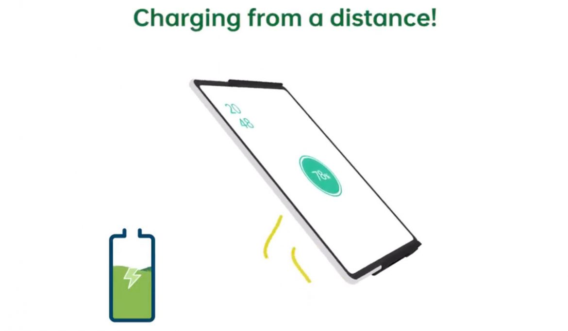 oppo wireless charging air