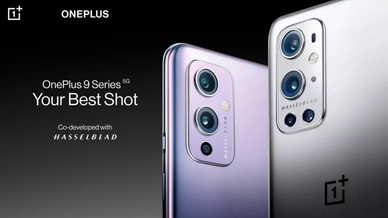 oneplus 9 e 9 pro