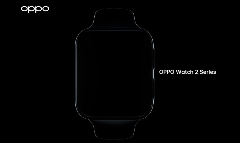 oppo watch 2 series teaser