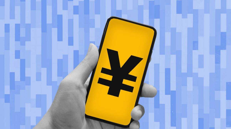 oppo digital yuan