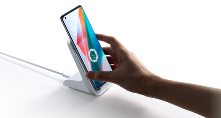 oppo find x3 pro ricarica rapida smartphone