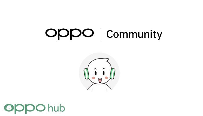 oppo community