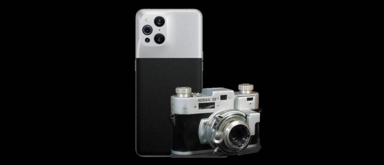 oppo find x3 pro kodak photographer edition